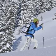 Winterwandern in Schliersee