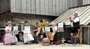 Bayerisches Musikantentreffen