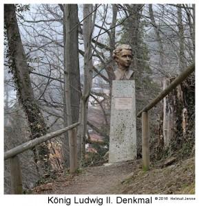 (c)HelmutJenneSen-KönigLudwigIIDenkmal
