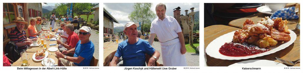 Geführte Wanderungen Alpenregion Tegernsee-Schliersee