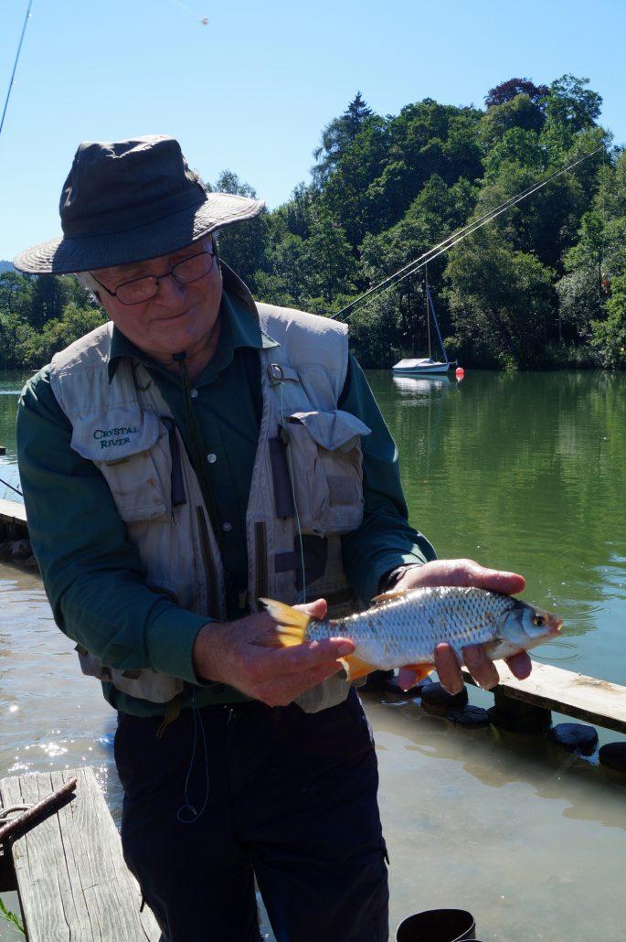 Fischer Fritz Fischt Frische Fische
