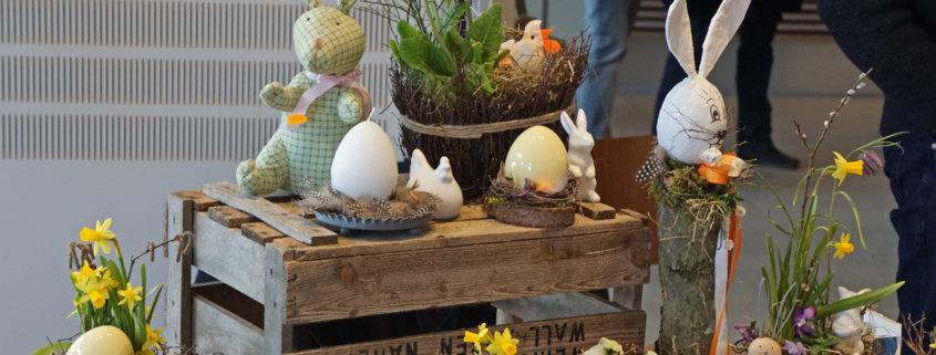 Frühlingshafte Ostermärkte In Schliersee Schliersee Magazin